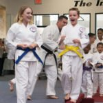 Free Karate Class Black Belt Martial Arts Fullerton & Placentia
