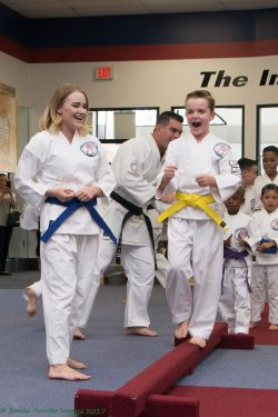 Free Karate Class Black Belt Martial Arts Fullerton & Placentia