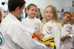 Youth Martial Arts Program Fullerton & Placentia