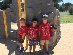 Summer Camp Kids Orange County