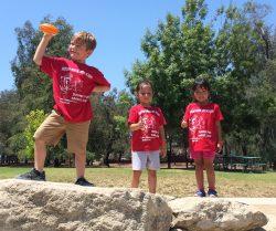 Kids Fun Summer Camp Fullerton